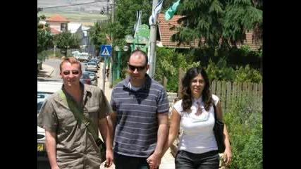 Battledawn Family - Всички Заедно В Израел