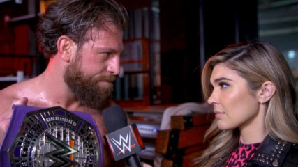 Drew Gulak confident after Cruiserweight Title retention: WWE.com Exclusive, Sept. 15, 2019