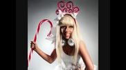 За пръв път в сайта!!! Превод на Lady Gaga - Christmas Tree (hq)