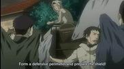 D Gray Man Епизод 36