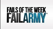 Пребивания от четвъртата седмица на Март- Fail Army