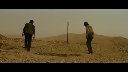 Епизод от филма Раната (the Cut) - Голгота
