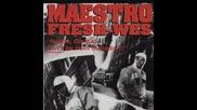 Maestro Fresh Wes - Pray To Da East