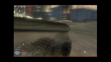modern warfare 2 sniper montage (pc)