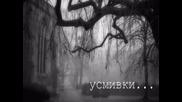 One vampire story...