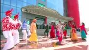 (2013) Индийска, Dav Virsa - Gidda Pao