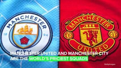 Кой е най-скъпият футболен клуб в света?