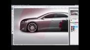 Photoshop Virtual Tuning Suzuki