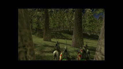 Diadochi Total War The Siege Of Gergovia част 1/3