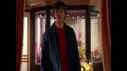 Smallville / Chris Daughtry - Its not over