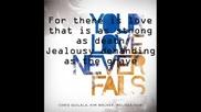 Jesus Culture - You Won't Relent - Chris Quilala & Kim Walker