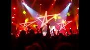 Avi - Sk8er Boi Live Rulzz