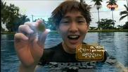 [енг субс] Шоуто на Shinee '' Прекрасен ден '' еп.5 част.1