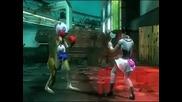 Tekken 6 - Bloodline Rebellion Trailer