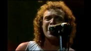 Foreigner - Feels Like The First Time (live 1984) H Q