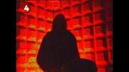 Gorgoroth & Carpathian Forest - Tv4