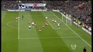 Man Utd - Liverpool 2:1 Bgaudio