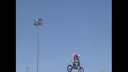 Freestyle Moto X - Killer Air