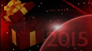 Щастлива Нова Година 2015 - Happy New Year 2015