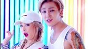 (превод) Hyuna (4minute) - Because I'm The Best (feat. Ilhoon / Btob)
