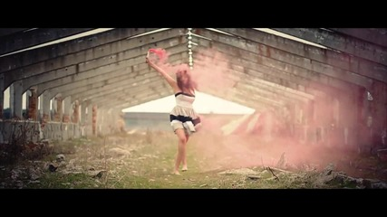 Zandra - Im Vain (Official HD video)