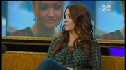 Big Brother Allstars (24.11.2014) - част 1