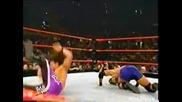 Steven Richards vs. Aaron Stevens - Wwe Heat 10.11.2002