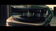 Danzel - Bette Davis Eyes - Official lyric Video
