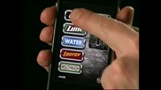 Приложение isoda за ipod Touch и iphone