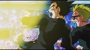 Dragon Ball Kai ( 2014 ) ( Episode 16 ) ( Eng Subs ) Part 1