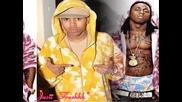 Dvice ft.chris Brown & Lil Wayne - Transformer Ya (spanish Version)