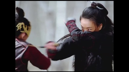 The Assassin Official Trailer (2015)