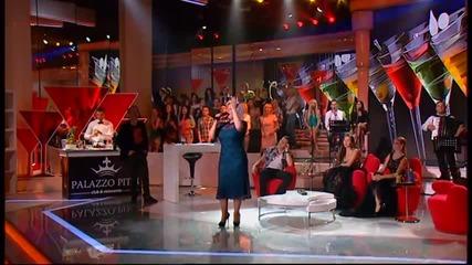 Snezana Djurisic - Splet pesama 1 (LIVE) - GK - (TV Grand 18.06.2014.)