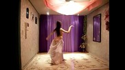 Samia belly dance - Ana Fintizarak -