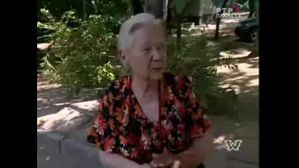 Непобедените - Сталинград част3 филм1