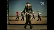 Madonna - Dont Tell Me (High Quality) (БГ Превод)