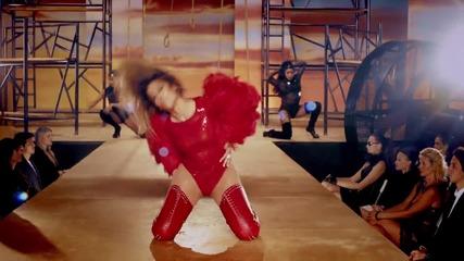 Jennifer Lopez - Live It Up ft. Pitbull New !