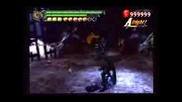 Devil May Cry3:Дяволските близнаци - Stylish