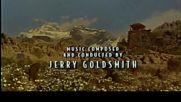 Отваряне на Сянката с Алек Бодлуин (1994) на Мулти Видео Център (1995) Vhs Rip
