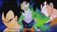 Dragon Ball Kai ( 2014 ) ( Episode 14 ) ( Eng Subs ) Part 1