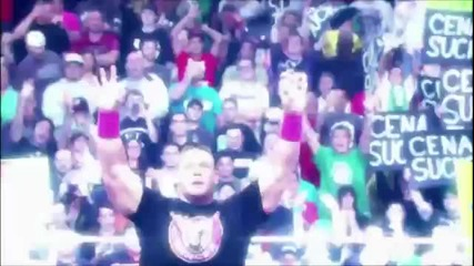 Wwe John Cena - My Time Is Now Titantron 2012 (xd)