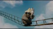 Trailer: Horton Hears A Who! (2008)