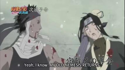 Naruto Shippuuden 265 (bg subs) Preview