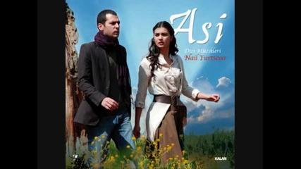 Asi Dizi Muzikleri - Asi Jenerik (2009)
