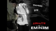 Eminem - W. T. P. [ Recovery 2010! ]