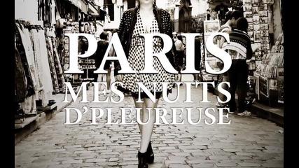 Супер френска! Manon - Ma Fabuleuse (official H D lyrics video)