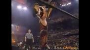 Christian vs. Kane - Wwf Heat 10.02.2002