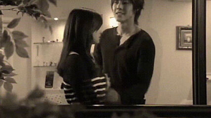 Baek Seung Jo & Oh Ha Ni Everything That I Am (broadway .mp4