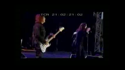 Black Sabbath - N.i.b. 2005