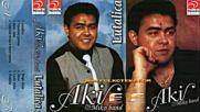 Aki i Miko band 2000 -01- Lutalica